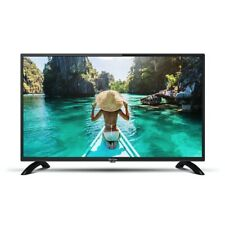 DYON TV LED Fernseher MOVIE 32 PRO X 31,5 Zoll HD TV DVB T2 S2 Triple Tuner HDMI
