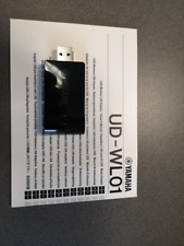 Yamaha UD-WL01 USB wLan Stick für Clavinova & Tyros & Motif