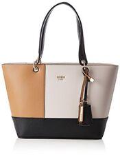 Borsa Donna Guess Tote Bag Kamryn Black Multi 118