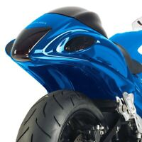 For Suzuki Hayabusa 08-17 Pearl Vigor Blue ABS Plastic Undertail