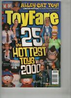Toyfare Mag 25 Hottest Toys In 2005 May 2000 091720nonr