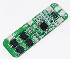 BMS 3S Circuito di controllo per 18650 ion-Lit 3S 12,4V 10A