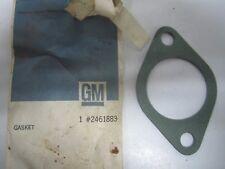65-68 Chevrolet Truck Tilt Cab Diesel Coolant Outlet Gasket NOS 2461883