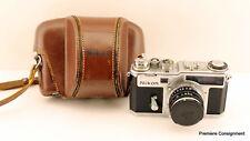 Vintage Nikon SP  Rangefinder Nippon Kogaku Tokyo #6204459 Camera + Accessories