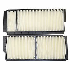 Activated Carbon Air Cabin Filter for BP4K-61-J6X / 800023P2 Mazda 3 Mazda 5