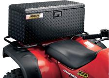Atv Alu Box Quad Valigia Posteriore Suzuki LTA450 LTA500 LTA700 LTA750 King Quad