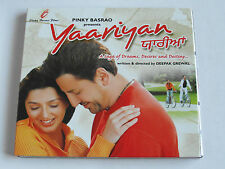 Yaariyan - Bollywood Soundtrack (CD Album) Used Very Good
