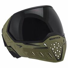 Empire EVS Thermal Mask / Goggle - Olive / Black - Paintball