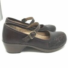Dansko Mary Janes Occupational Schuhes for Damens Damens for     27c52e