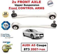 Asse Ant SX Sospensione Superiore Del Braccio Anteriore per Audi A5 Coupe 8T3