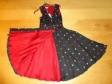 BNWT MONSOON WOMENS / GIRLS  PROM / BALL / EVENING / PARTY DRESS  SIZE 8 L@@K