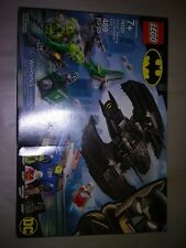 LEGO Batman Batwing and The Riddler Heist Super Heroes (76120)
