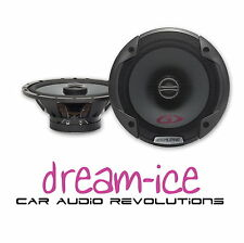 "Alpine SPG-17C2 Type G 6.5""17cm 2-Way Coaxial Car Speakers 60RMS 240Watts max"