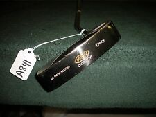 """Yes C-Groove Tracy  33"""" Right Handed Putter   A841"""