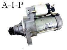 VW GOLF VII 5g 2,0 TSI Motor De Arranque Denso 02m911024j original VW 4708km