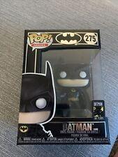 Batman Pop Vinyl 80 Years 1989 Edition