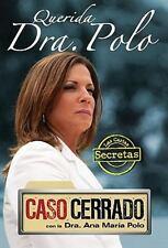 Lo Que No Vio De Caso Cerrado by Ana Maria Polo (2010, Other)