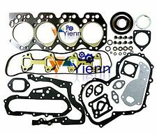 FULL GASKET SET FOR TOYOTA 3B 13B 13BT LAND CRUISER DYNA COASTER DIESEL ENGINE