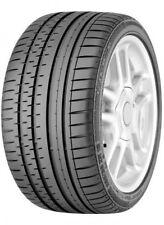 Neumáticos de verano Continental para coches