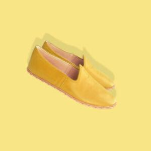 Sierra Socks Handmade Yemeni Leather Shoes