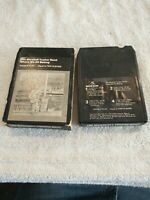 The Marshall Tucker Band - Where We All Belong - 8 Track Tape
