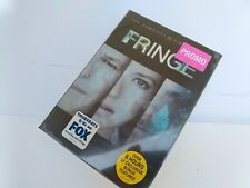 Fringe - The Complete First Season (DVD, 2009, 7-Disc Set)  BRAND NEW Sealed