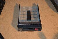 """OEM 3.5"""" SAS SATA HDD Tray Caddy 373211-001 HP Proliant DL160 DL180 DL320 G5 G6"""