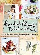 Rachel Khoo's Kitchen Notebook by Rachel Khoo (Hardback, 2015)
