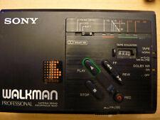 Sony Walkman WM-D3