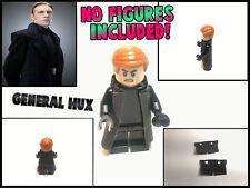 LEGO Star Wars Minifigure Lot TFA TLJ Hux Custom Trench Coat Cape Jacket Cloth
