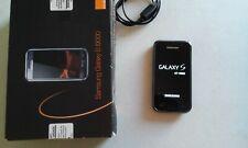 Samsung Galaxy S1 i9000 __ Désimlocké__ TBE