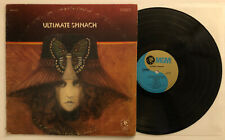 Ultimate Spinach - Self Titled - 1969 US Press Psych Rock (VG+) Ultrasonic Clean