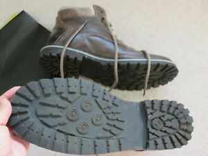 Jones Gents Boots size 9 (43) - Sausage