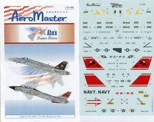 Aero Master Decals 1:72 Abe's Super Stars Decal Sheet #72-199
