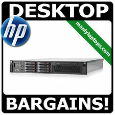 ProLiant DL 6GB Enterprise Network Servers