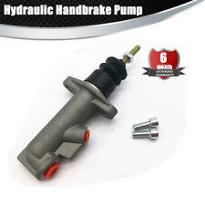 0.625 Bore Thread  Master Cylinder for Hydraulic Handbrake