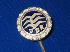 DDR Aliante GST Volo Aliante - Emblema ARGENTO Livello C miniaturnadel