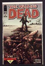 THE WALKING DEAD #85 Comic 1st Printing VF Image 2011 Robert Kirkman TV SHOW