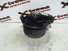 TOYOTA AVENSIS 2009-2013 HEATER BLOWER MOTOR WITH RESISTOR - XBBM0114