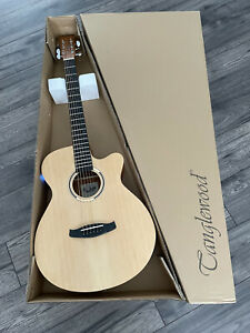 Mahogany Electro Acoustic Guitar RRP £249 Tanglewood TWR2 SFCE Roadster Cutaway