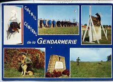 CP Militaria - Chenil Central de la Gendarmerie - Gramat (Lot)