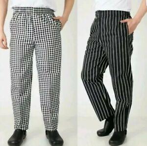 Pantaloni Cuoco A Pantaloni Da Uomo Acquisti Online Su Ebay