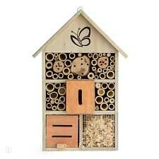 Insektenhotel Insektenhaus Gunstig Kaufen Ebay