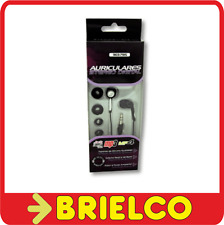 AURICULARES ESTEREO REALCE GRAVES ANTIRUIDO CABLE 1.2M JACK 3.5MM Y 2.5MM BD6627