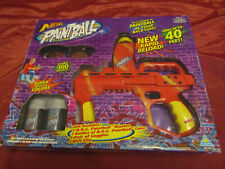 Nrg Paintball GunToymax 80768 Brand New