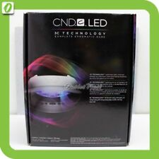 CND LED LIGHT Shellac Professional Lamp Nail Dryer 3C Tech FREE UK AU EU NZ plug