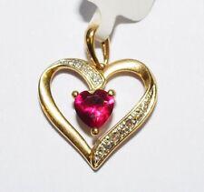 Goldmark Yellow Gold Fine Necklaces & Pendants