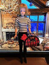 Vintage Barbie/Midge