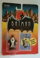 ERTL Batman - The Animated Series 'The Penguin' model figure - BNIB 1992