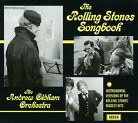 Andrew Oldham Orchestra - The Rolling Stones Songbook [CD]